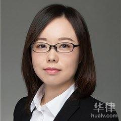上海房产纠纷律师-冯苏颖律师