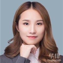 邵陽律師-黃婧律師