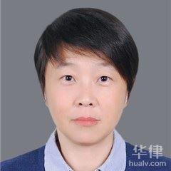 黃浦區律師-于雪蓮律師