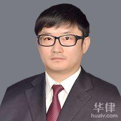 上海交通事故律師-劉駿律師