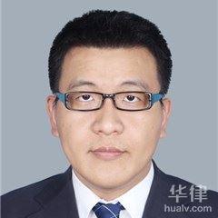 北京交通事故律師-陳盛律師