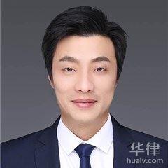 合肥律师-刘珂律师