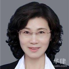 淮安工程建筑律師-郝建蘭律師