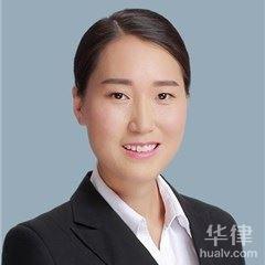 郑州律师-白爱敏律师