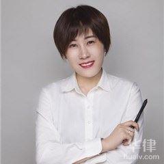 天津律師-肖曉律師