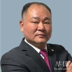 長春律師-楊廣倉律師