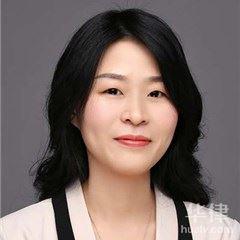 杭州合同糾紛律師-徐文婷律師