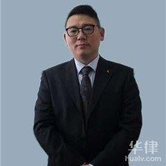 邵阳律师-肖锴律师