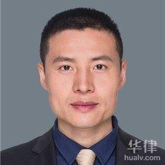 上海刑事辯護律師-申明鋒律師