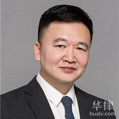 銀川刑事辯護律師-王剛律師