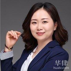 廣州房產糾紛律師-杜麗燕律師