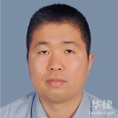 淮北律師-岳文賀律師