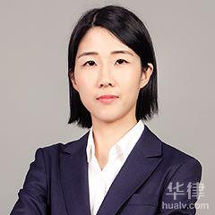 臺州律師-陳晨律師