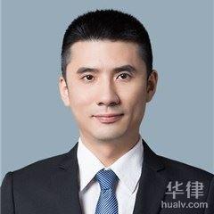 广州刑事辩护律师-傅盛安律师