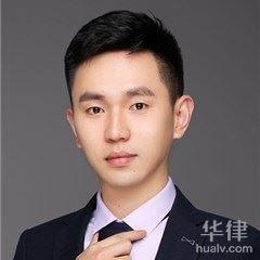 黃浦區律師-袁業杰律師
