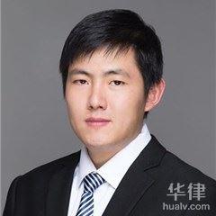 南京合同糾紛律師-顏志好律師