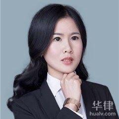 上海律師-鐘霖瑛律師