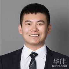 中衛市律師-李壯壯律師