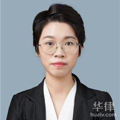 上海房产纠纷律师-熊颖律师
