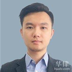 廣州刑事辯護律師-倪暉豪律師
