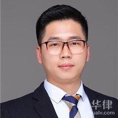 杭州合同糾紛律師-盛松濤律師