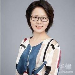 广州刑事辩护律师-刘丽莎律师团队律师