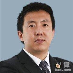 北京交通事故律師-李術朋律師
