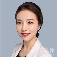 海口市律師-王竹律師