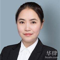神农架林区律师-胡吉芳律师