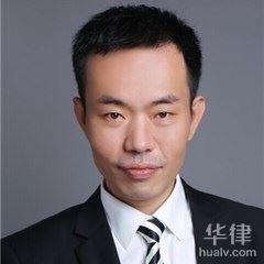 成都律師-潘嵩律師