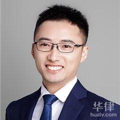 杭州法律顧問律師-張霖律師