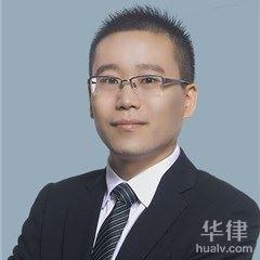 廣州刑事辯護律師-張瑞杰律師