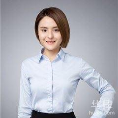 上海交通事故律師-吳文娟律師
