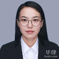 杭州合同糾紛律師-鄭珊珊律師