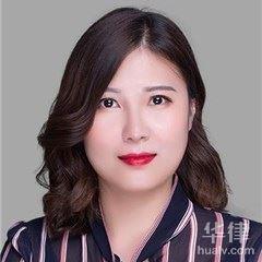 武漢律師-丁嫣律師