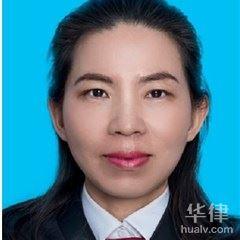 四川公司法律師-簡莉律師