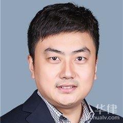 北京交通事故律師-劉一霖律師