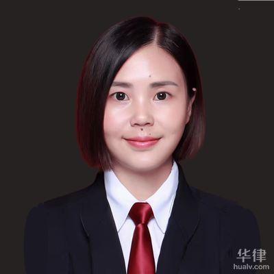 德宏律师-鲁璐律师