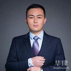 株洲律師-熊盛君律師