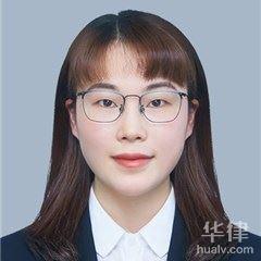 南京房產糾紛律師-周春霞律師