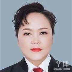 河南公司法律師-田惠麗律師
