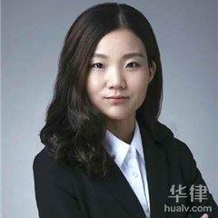 津南区律师-杨慧慧律师