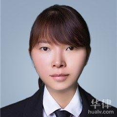淮北律师-尹韦韦律师