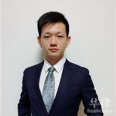 上海刑事辯護律師-何凱東律師