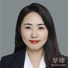 成都交通事故律師-王玉婷律師