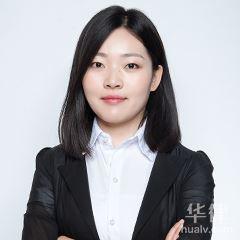 陕西律师-张倩律师