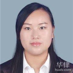 河南交通事故律師-黃菊律師