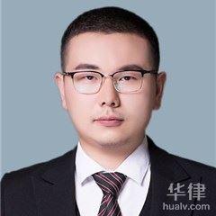 武汉律师-吴扬志律师