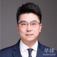 北京刑事辩护律师-陈红星律师