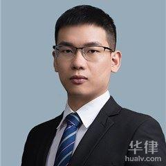 广州刑事辩护律师-林怀新律师